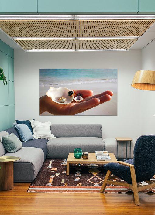 Tablou canvas Crabi