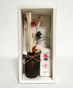 Set aromaterapie lavanda principal