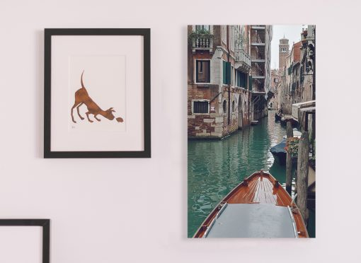 Tablou Canvas Venetia