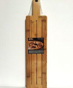 Tocător din bambus principal