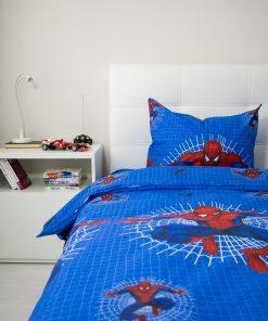 Lenjerie de pat Spiderman - Secundar