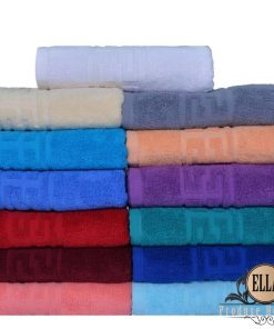 Prosoape spa colorate