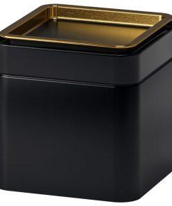 Cutie pentru cafea sau ceai 10x10x10cm - Principal