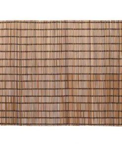 Suport farfurie bambus 35x45cm - principal