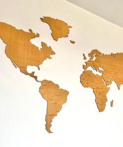 Harta Lumii (2)