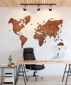 Harta Lumii (4)