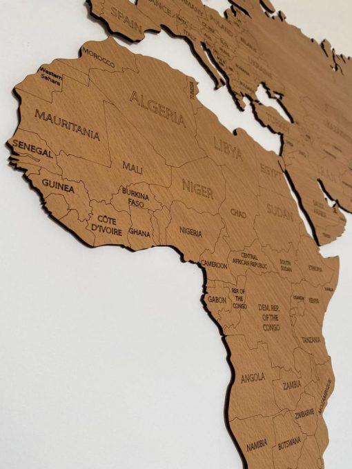 Harta Lumii (5)