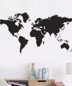 Harta Lumii (6)