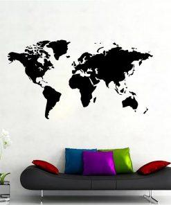 Harta Lumii (7)