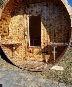 Sauna de exterior (4)