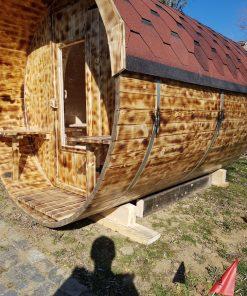Sauna de exterior (5)