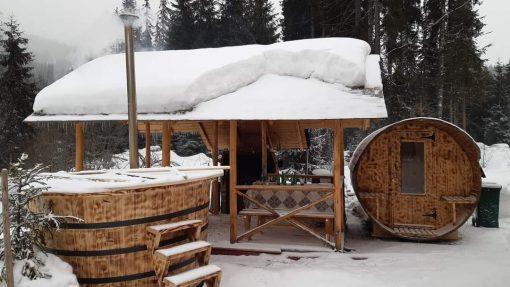 Sauna de exterior (6)