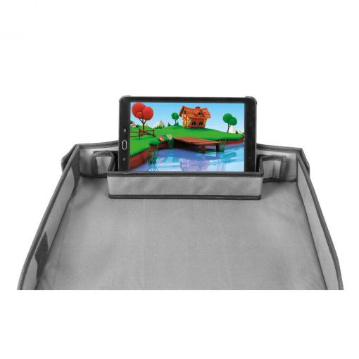 Masuta scaun auto copil pentru calatorie Snack Play 4