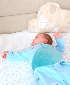 centura anticolici bebelusi BABYEN 3