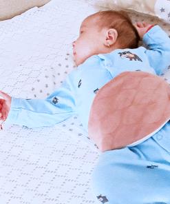 centura anticolici bebelusi BABYEN 5