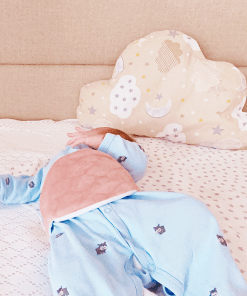 centura anticolici bebelusi BABYEN 7