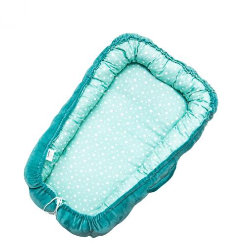 cuib bebelusi turquoise2